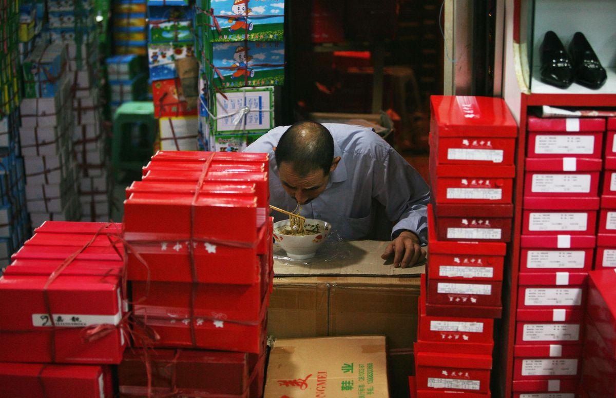 EU Shoe Tariffs Will Affect 70,000 Chinese Jobs