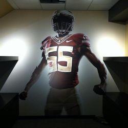 Florida State Football Facility Improvements Photos
