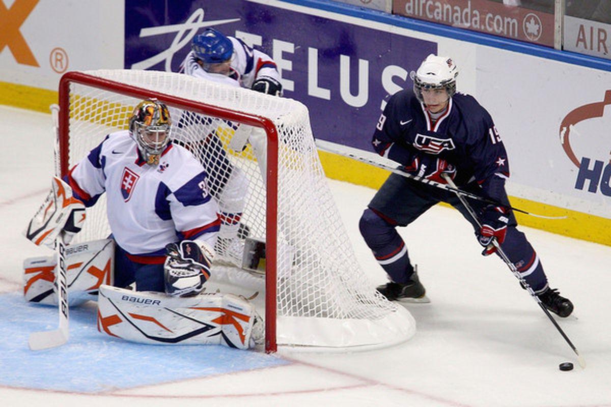 Phillips Andover alum Chris Kreider, seen here in the 2013 IIHF World Championships.