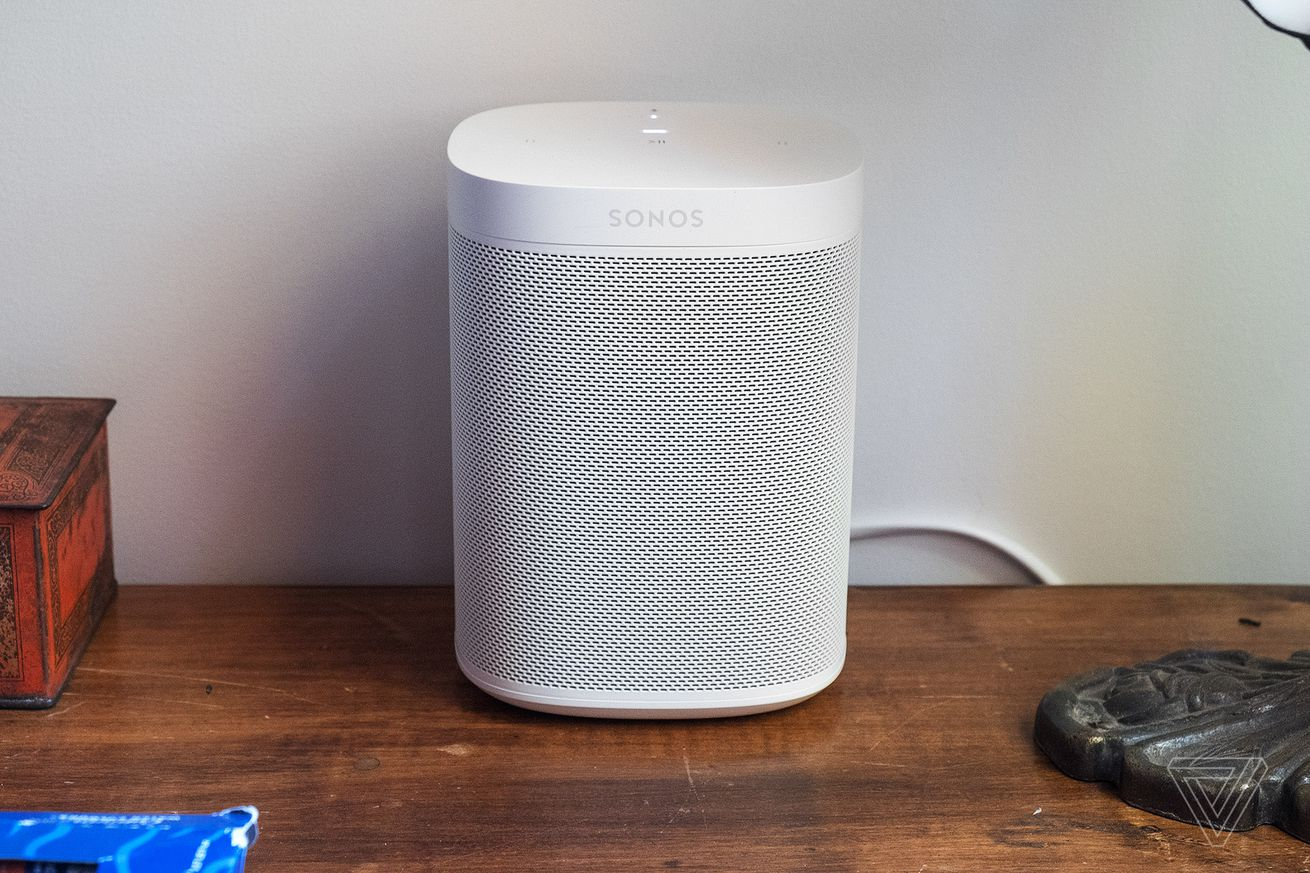 the sonos one is already going on sale for 175 on black friday