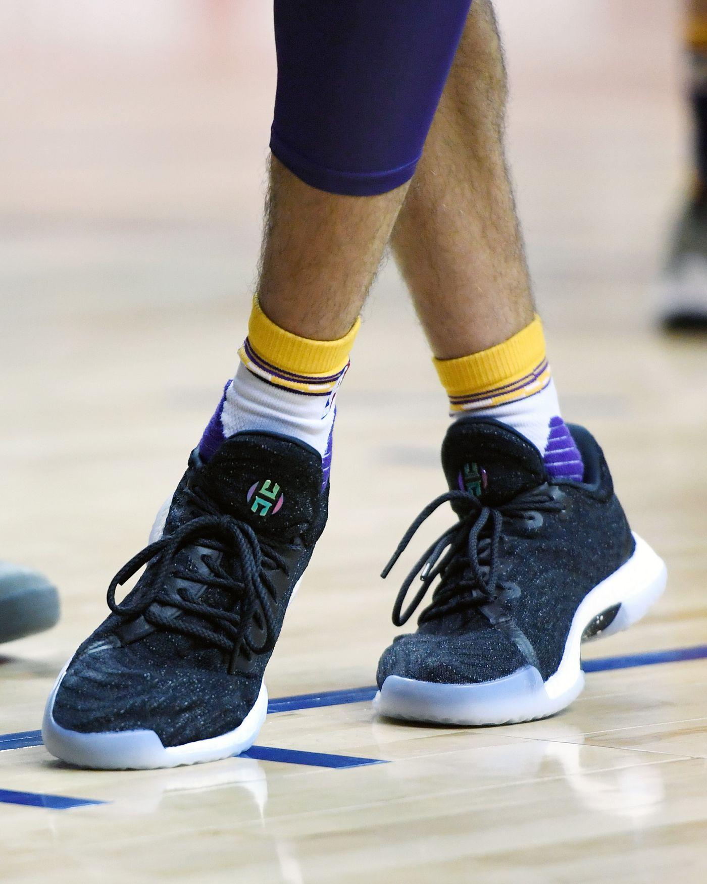 93ae1776 NBA signature shoe tracker - SBNation.com