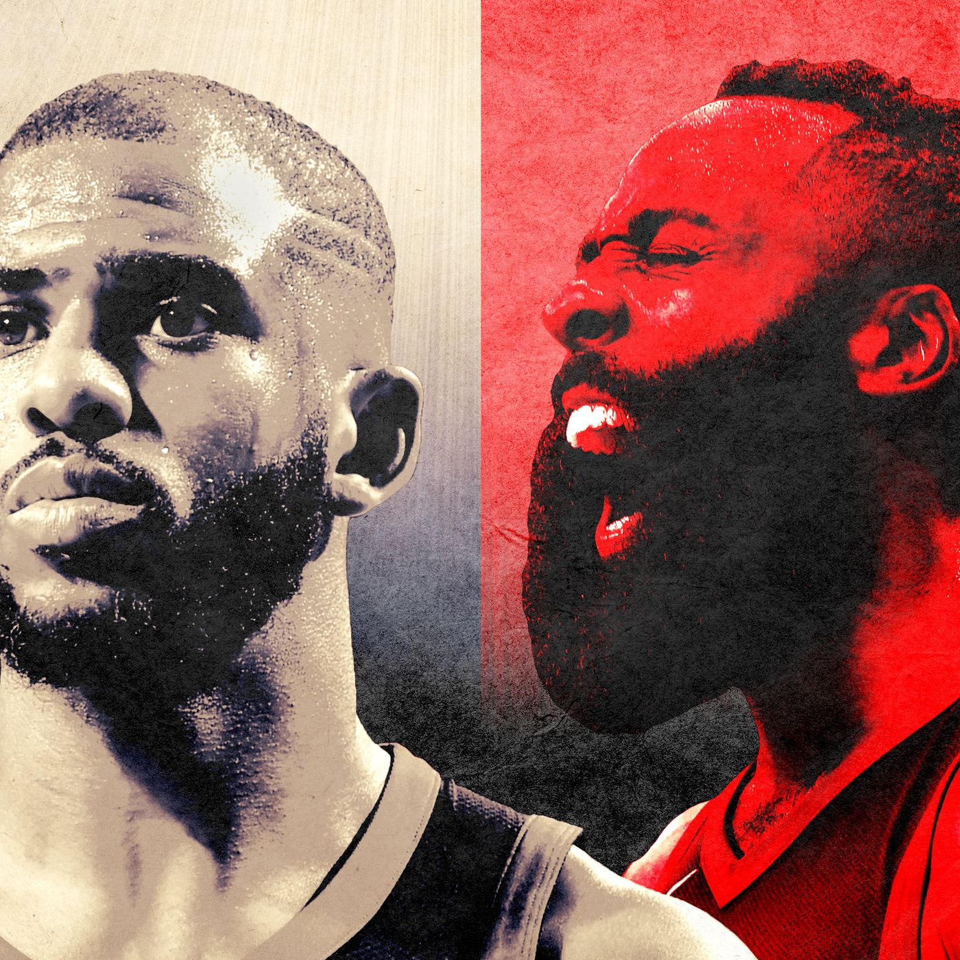 16084c9d0ef6 The Rockets Are Either Fun to Watch or Proof That Science Is Ruining the NBA