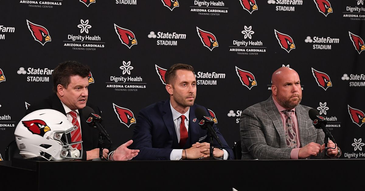 Arizona Cardinals have the 7th pick in the 2020 NFL Draft after loss to Rams
