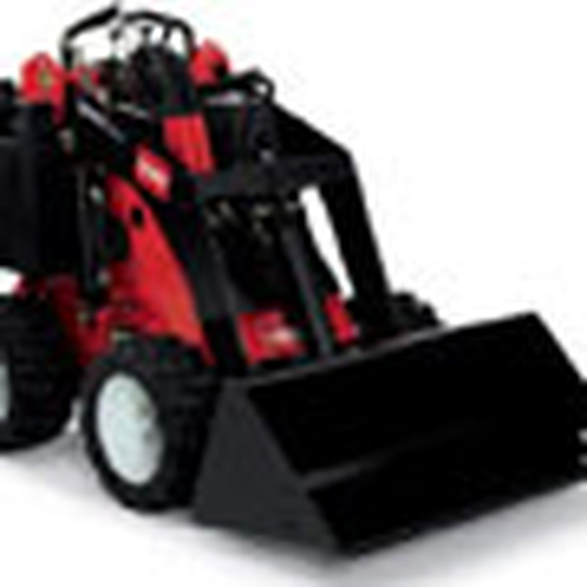 compact utility loader