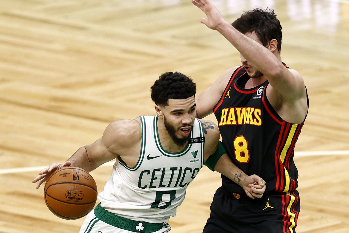 NBA – Gli Atlanta Hawks di Gallinari cadono a Boston