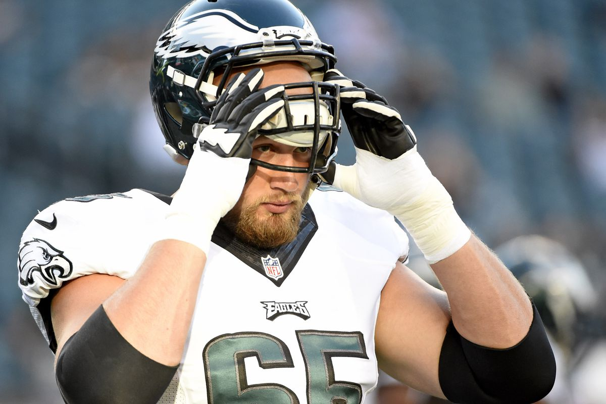 acb1f5e25 Eric Hartline-USA TODAY Sports. Eagles starting right tackle Lane Johnson  ...