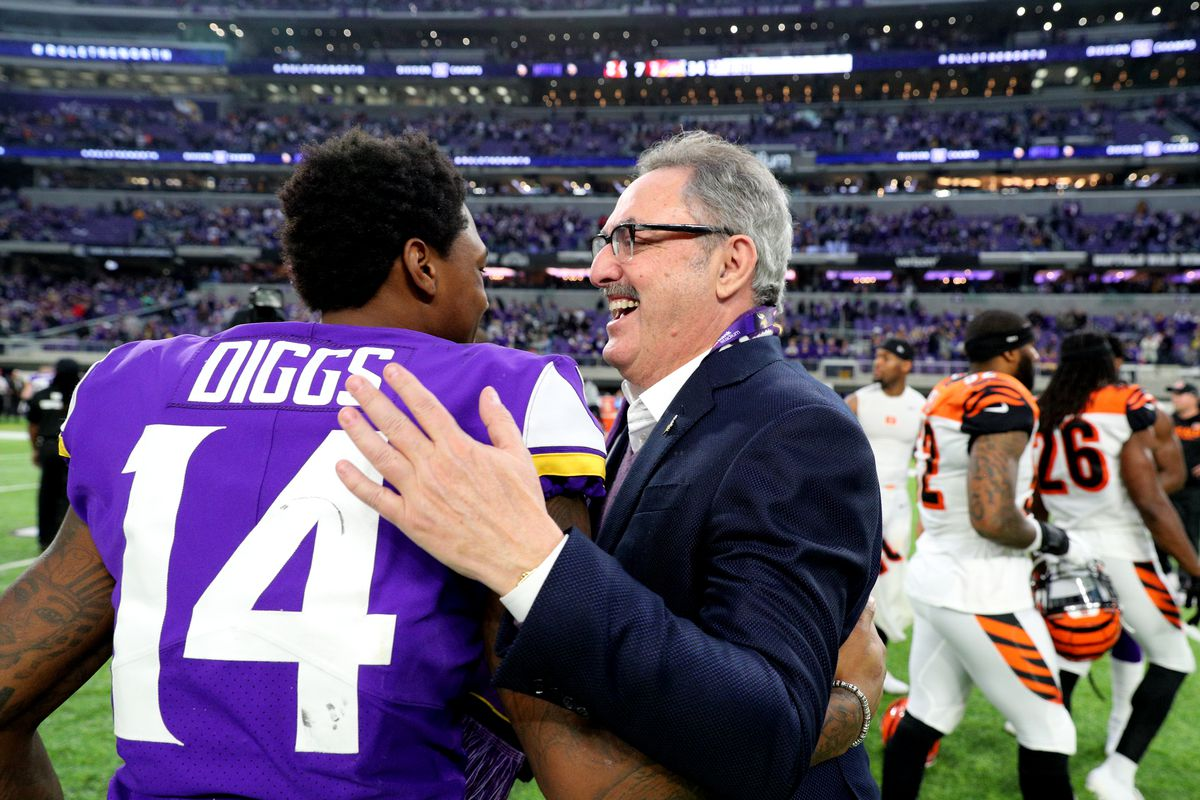 Cincinnati Bengals v Minnesota Vikings