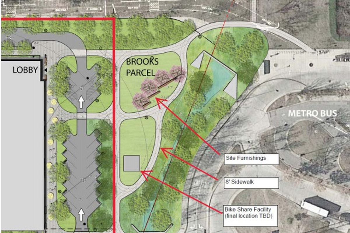 440-unit apartment building approved near College Park ...