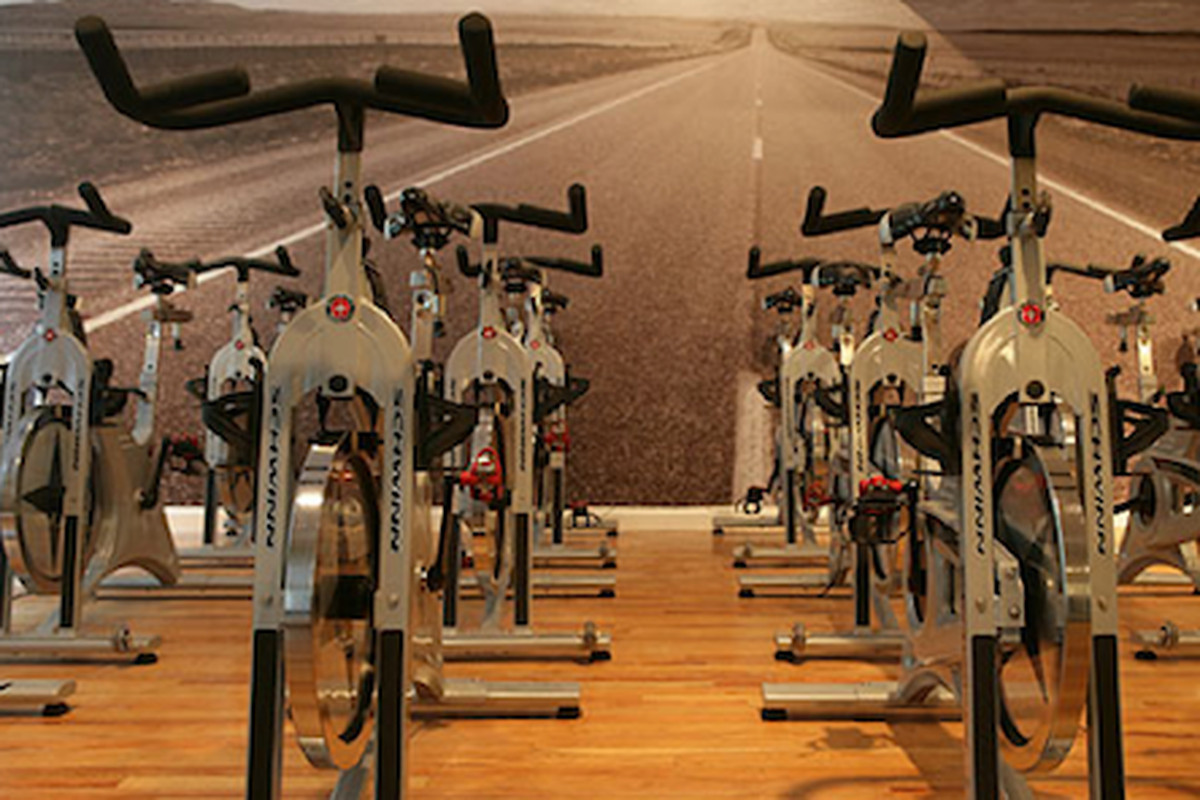 """Image via <a href=""""http://foreverfabforkim.blogspot.com/2012/08/addicted-to-soulcycle.html"""">Forever Fabulous</a>"""