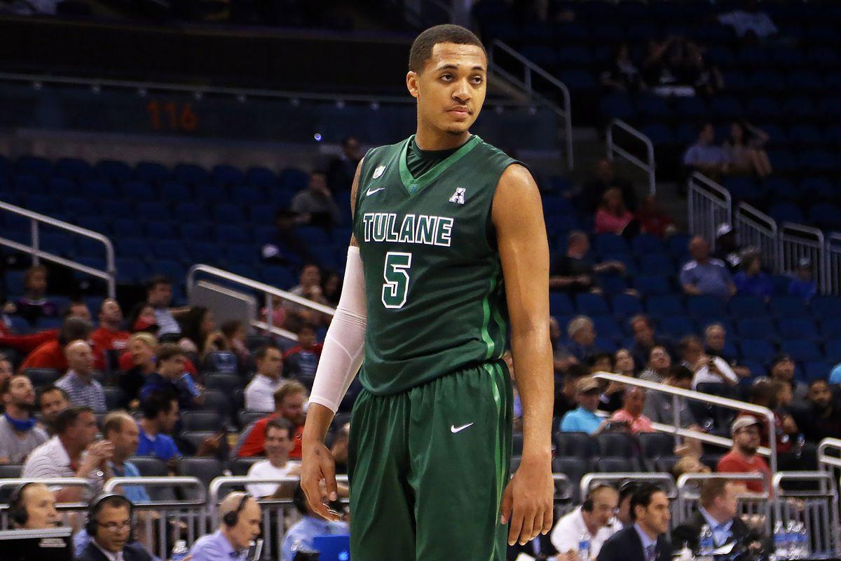 NCAA Basketball: AAC Tournament - Houston vs Tulane