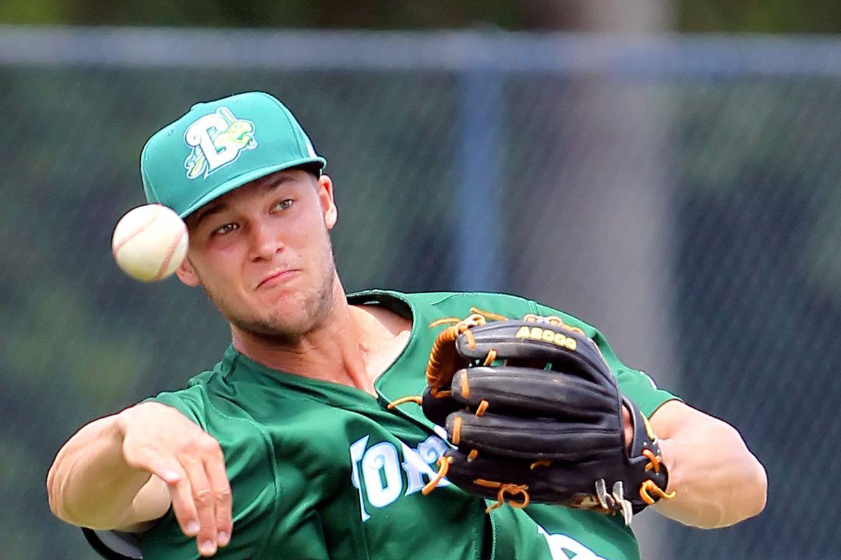 MiLB: APR 30 Florida State League - Tortugas at Yankees