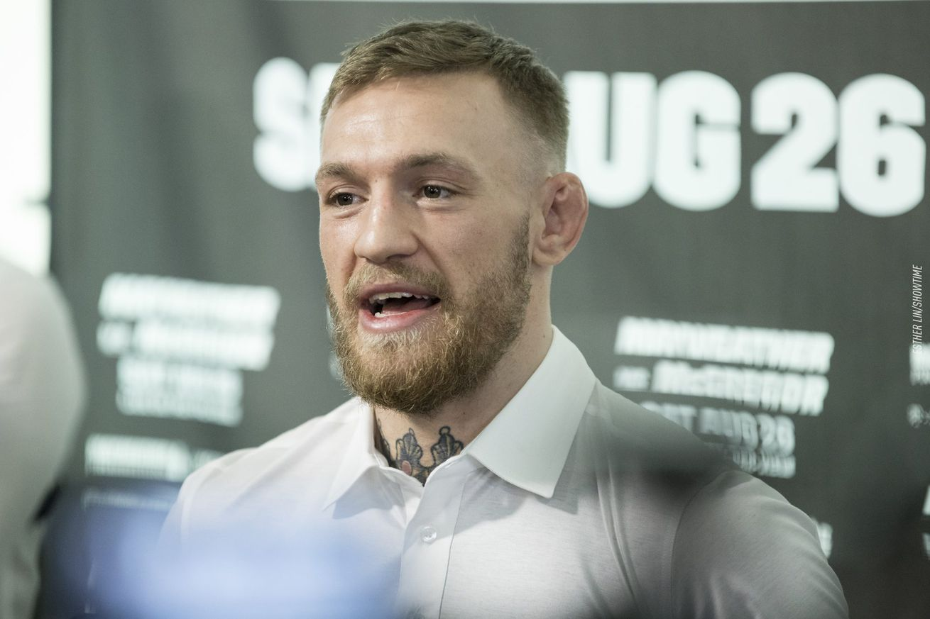 Khabib vs. McGregor ticket prices announced for UFC 229