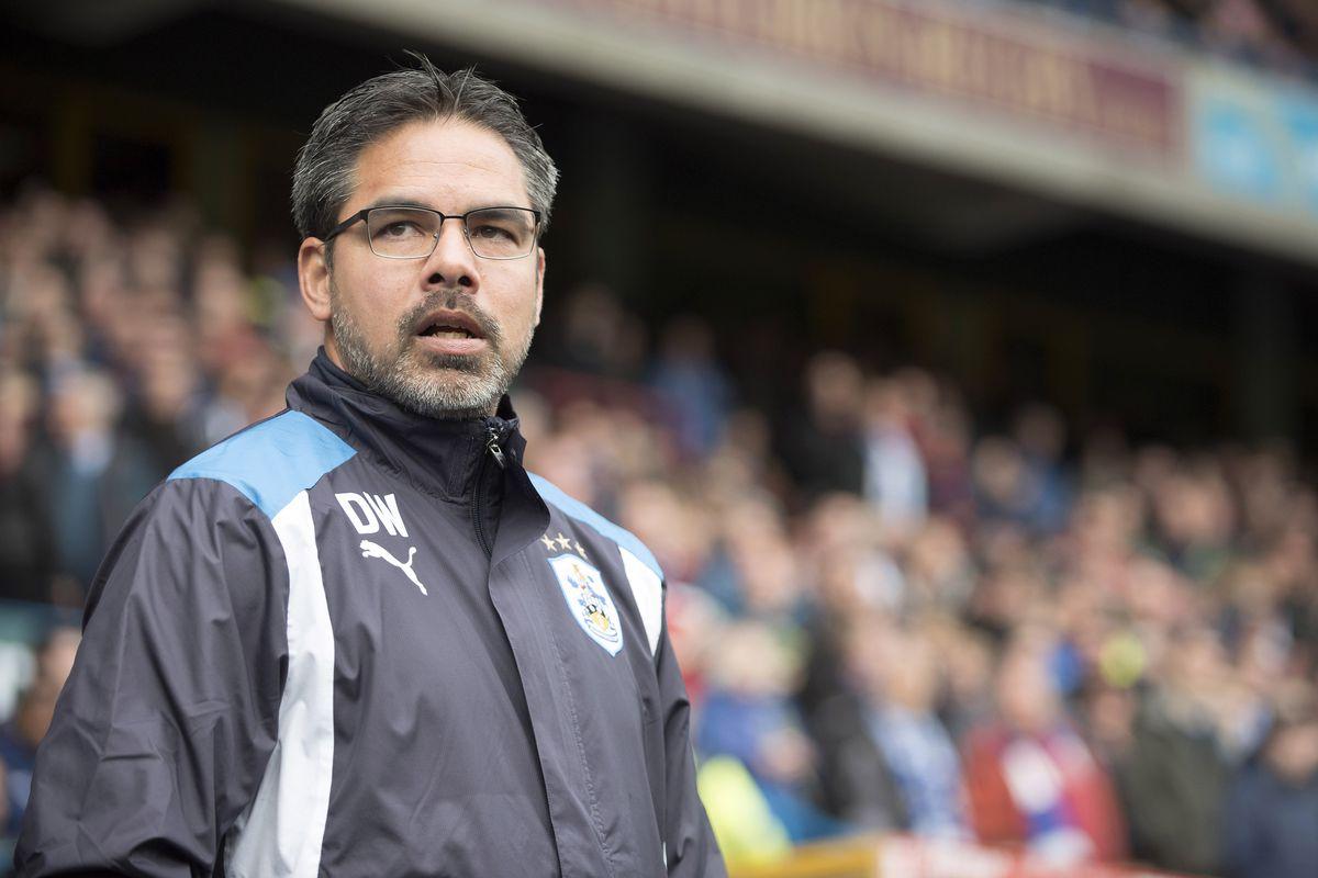 Huddersfield Town v Sheffield Wednesday- Sky Bet Championship