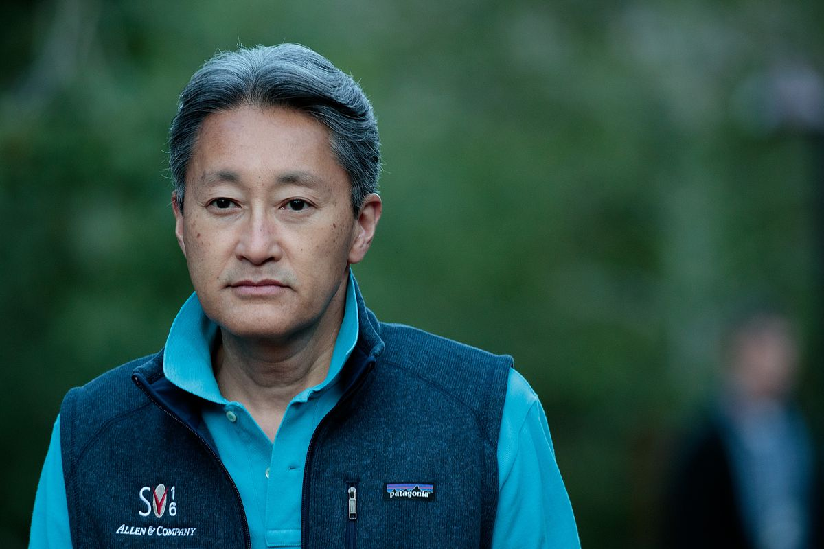 Annual Allen And Co. Investors Meeting Draws CEO's And Business Leaders To Sun Valley, Idaho