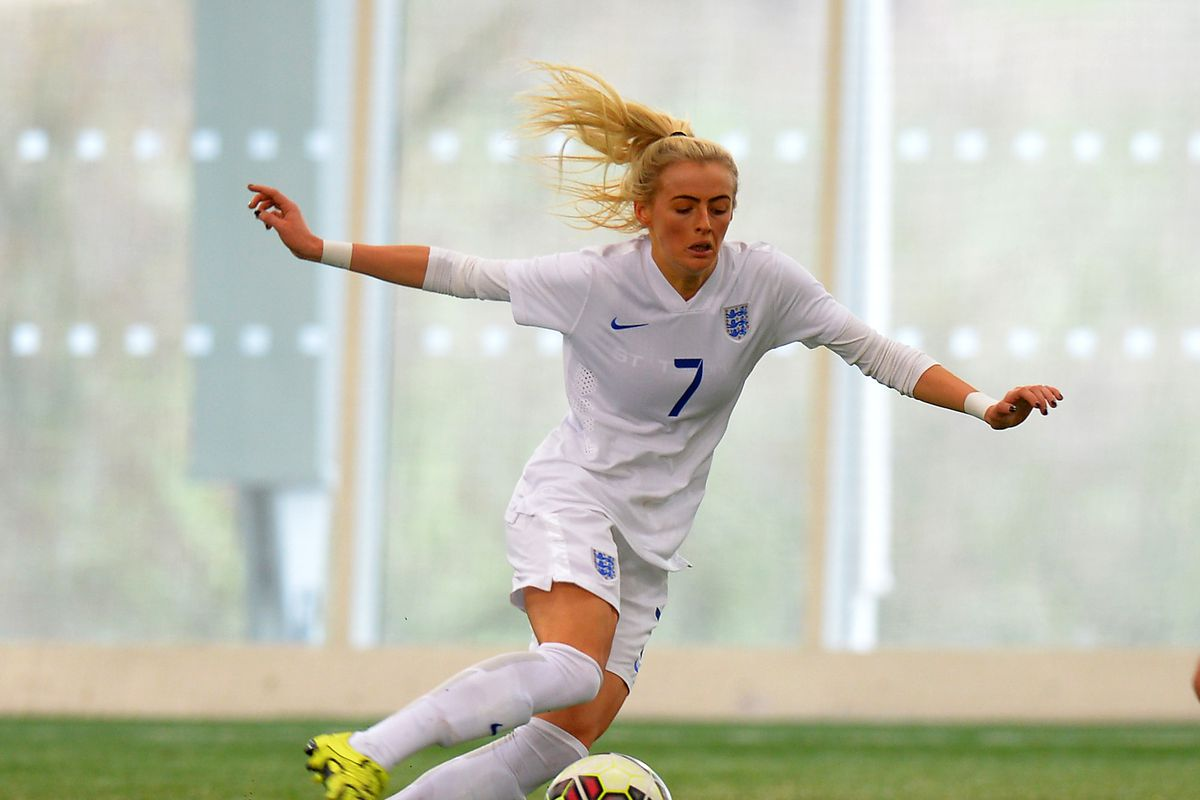 England v Norway: U19 Women's Friendly