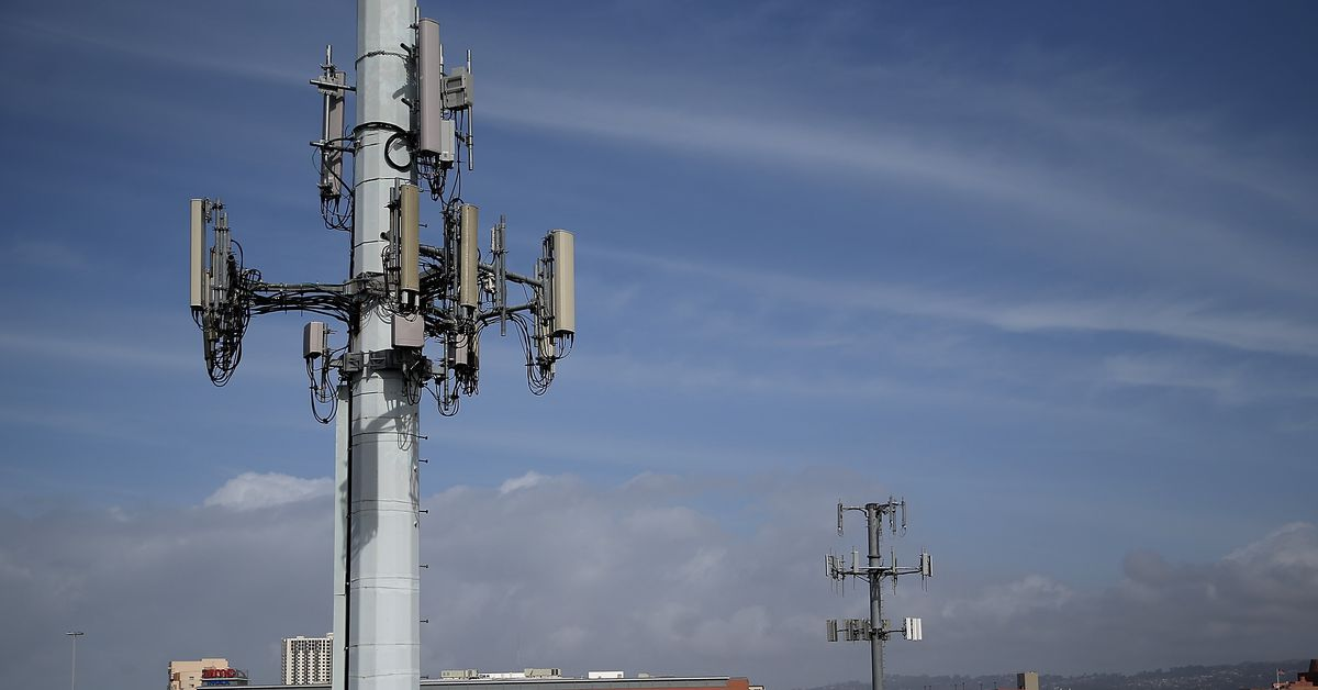 Together Energy Reviews >> AT&T and Verizon are going to build cell towers together - The Verge