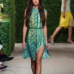 "Nonoo NY Dress, <a href=""https://www.facebook.com/KristineMichaelApparel"">Kristine Michael</a>, $495"