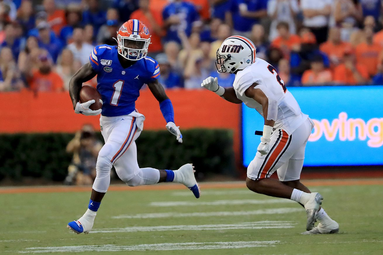 Florida vs. Tennessee-Martin, Sunday Morning Post: An easy win still yields worries