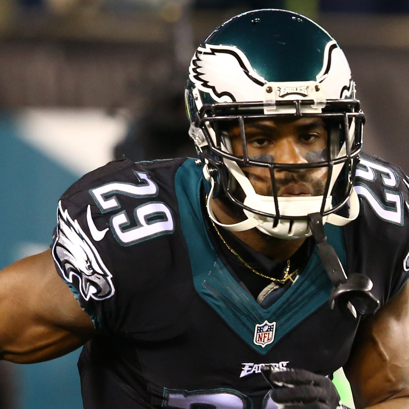 505789963c9 Titans swap 4th-round picks with Eagles in DeMarco Murray trade ...