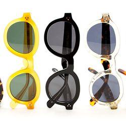 "<span class=""credit""><b>SEE Eyewear</b> <a href=""http://www.seeeyewear.com/index.aspx"">Style #7110</a> (Coming Soon)</span><p>"