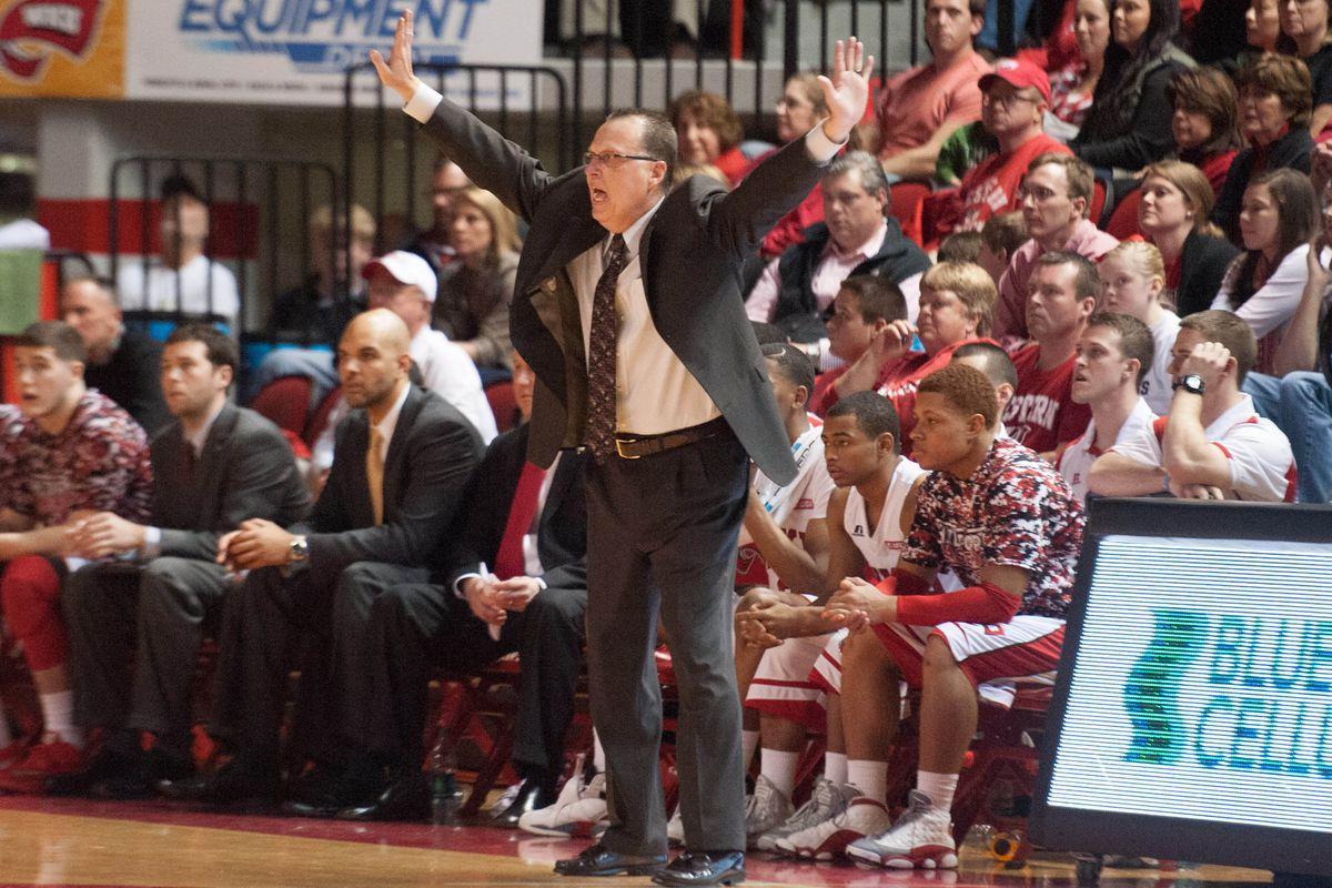 Ray Harper leads a new-look Hilltopper squad into 2015/16 with some interesting matchups leading into CUSA play.