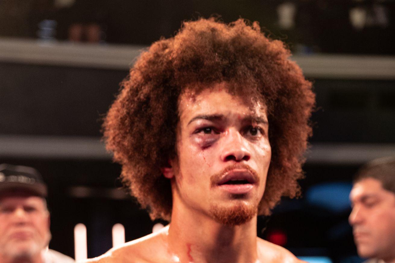 Golden Boy & DAZN: Thursday Night Fights