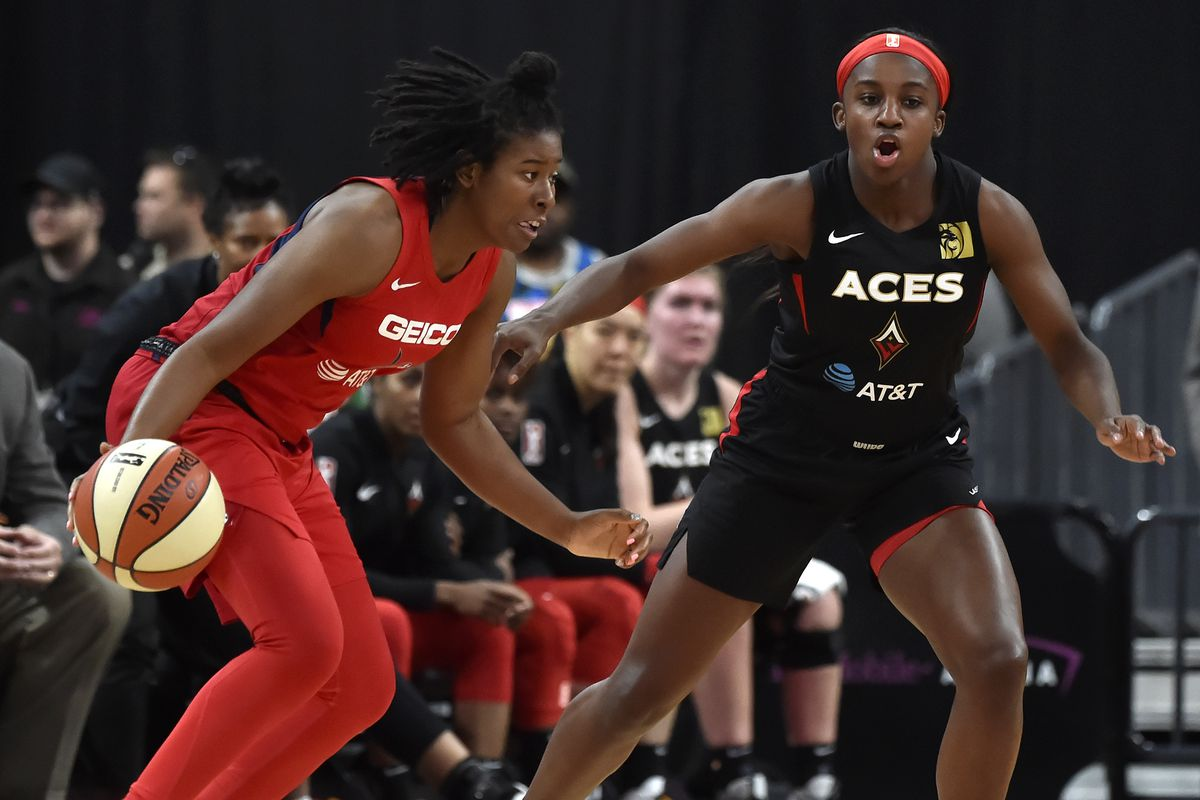 2019 WNBA Semifinals Preview: No. 1 seed Mystics welcome Aces in opener