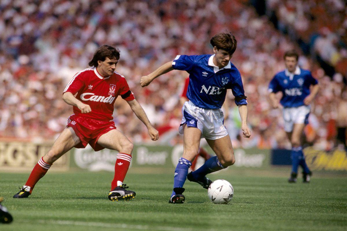 Soccer - FA Cup - Final - Liverpool v Everton - Wembley Stadium