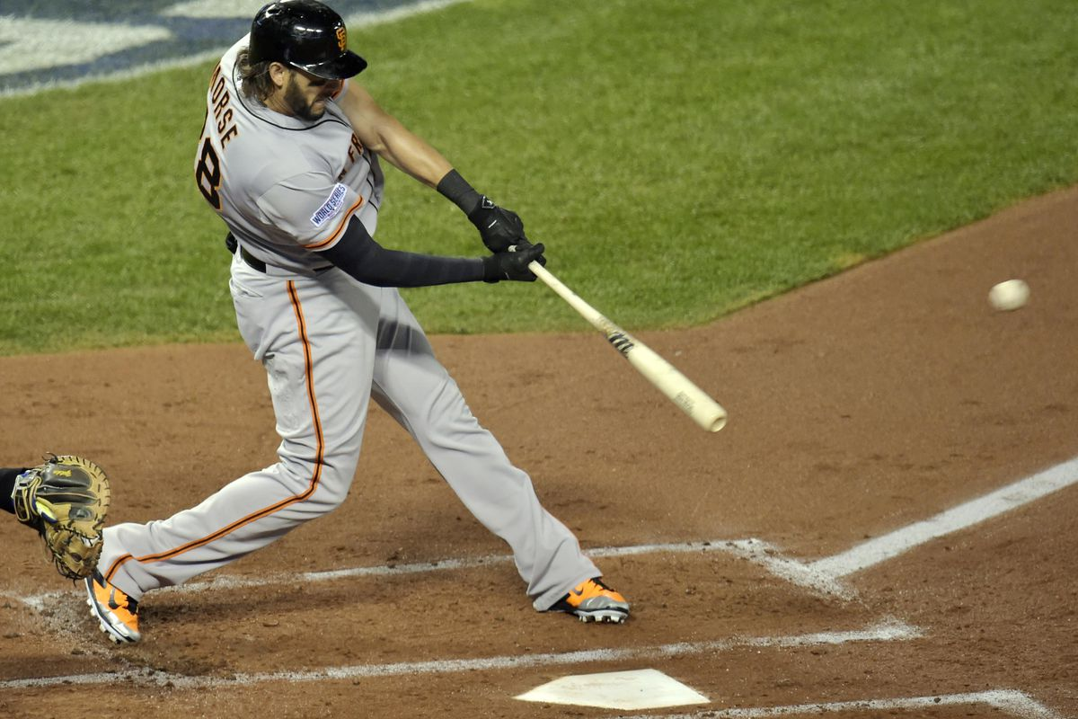 Michael Morse is among the power bats still available this offseason.