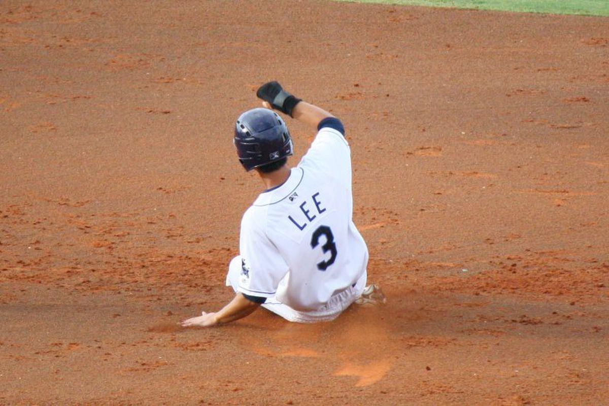 "Hak-Ju Lee slides into the top spot for hitters via <a href=""http://i.pbase.com/g4/23/755623/2/135874087.QGgfI8Kf.jpg"">i.pbase.com</a>"