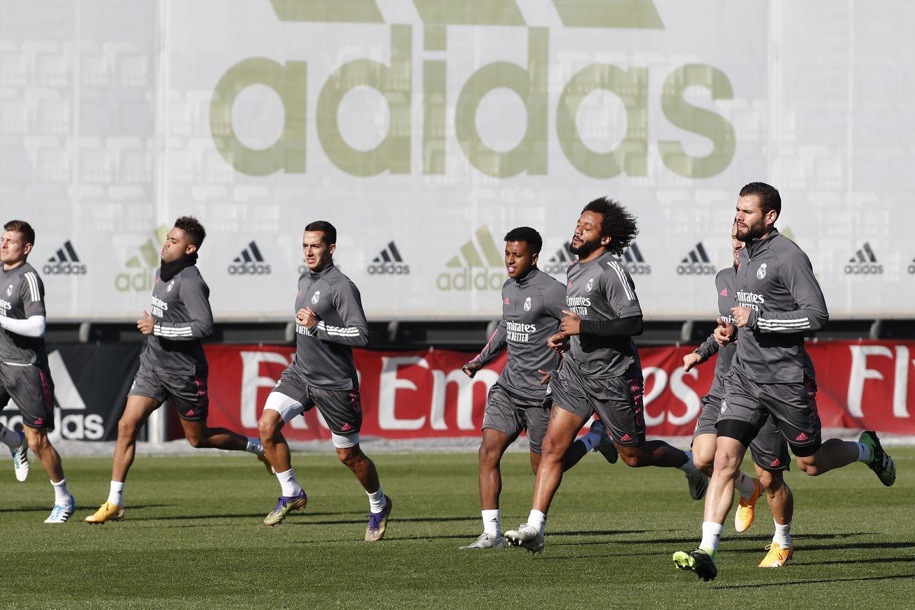 Inter Milan vs Real Madrid, 2020 Champions League: Predicted lineups