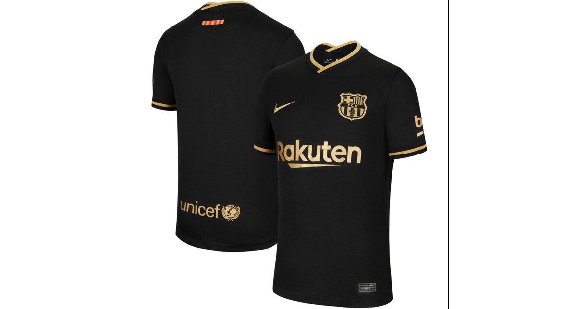 here s where you can order the new barcelona nike 2020 21 away kits barca blaugranes barca blaugranes