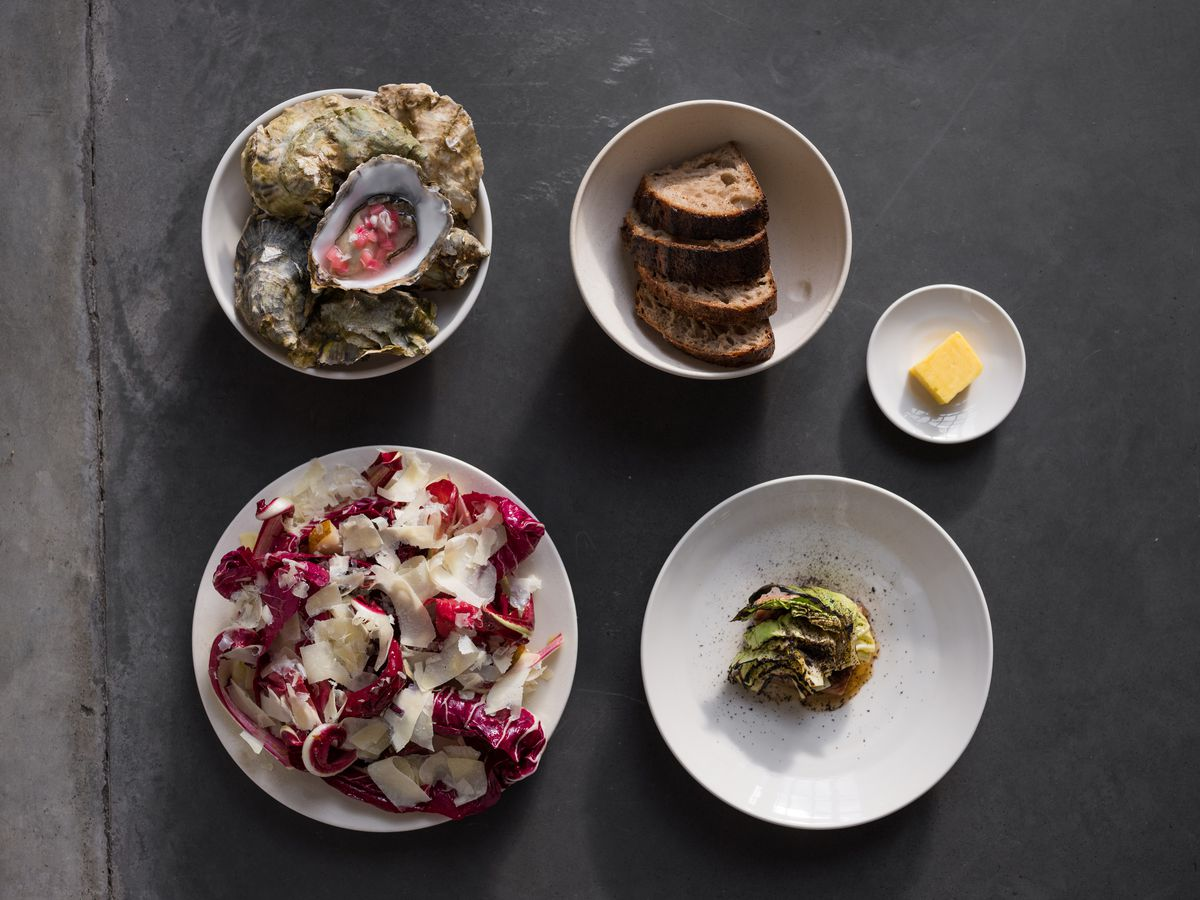 Lyle's in Shoreditch will open Flor in Borough Market
