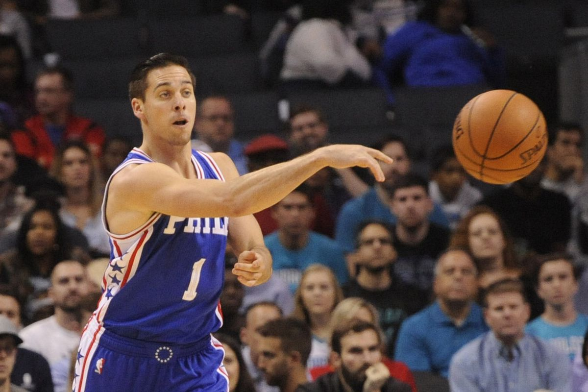NBA Trade Rumors: Sixers turned down T J  McConnell trade
