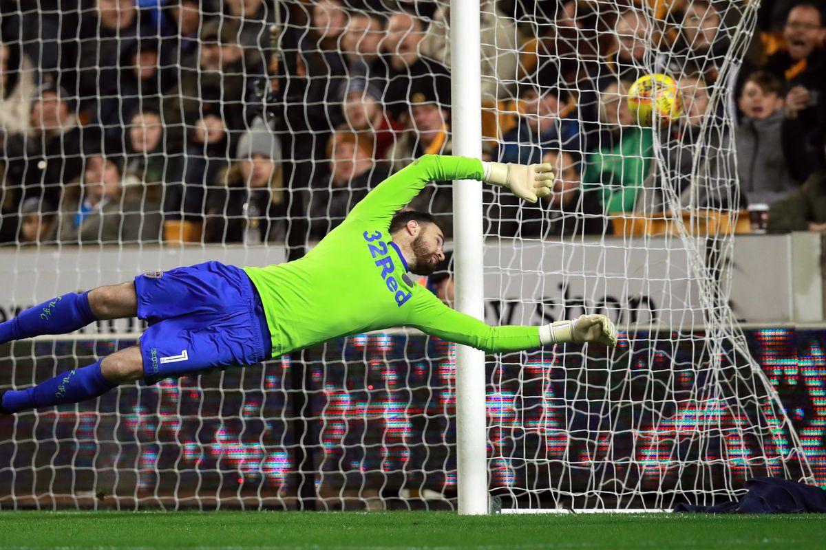 Wolverhampton Wanderers v Leeds United - Sky Bet Championship - Molineux