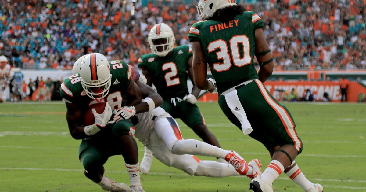 Miami?s beats Syracuse in another dramatic finish