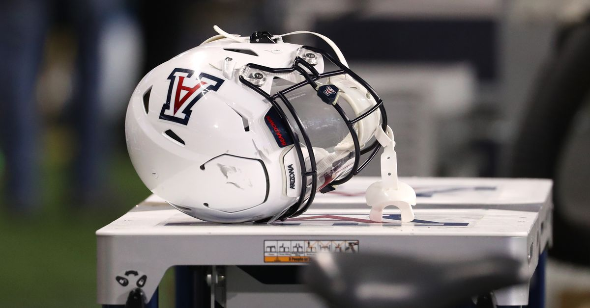Arizona freshman CB Edric Whitley enters NCAA transfer portal