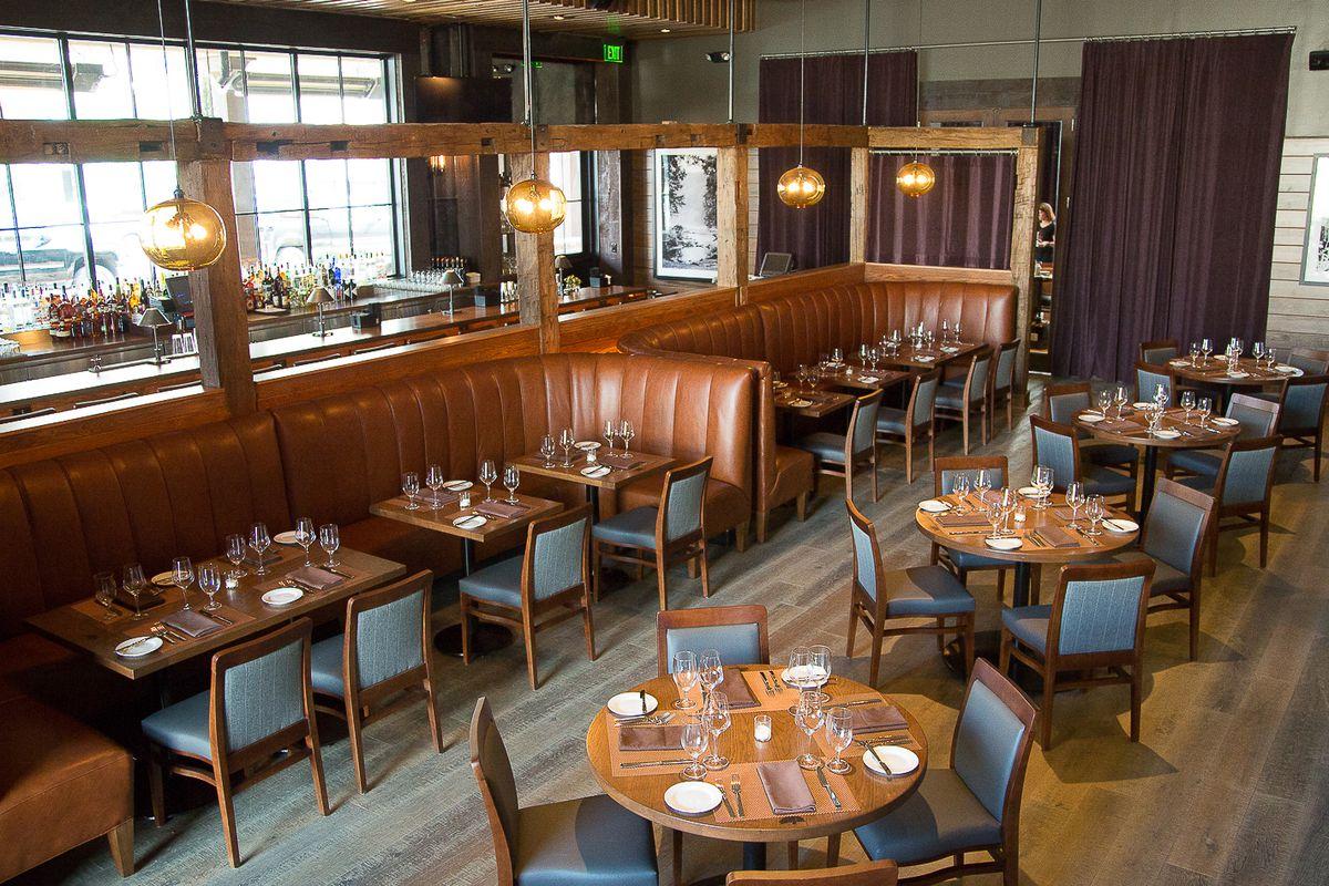 Oak Steakhouse S Atlanta Outpost Matthew Wong Eater