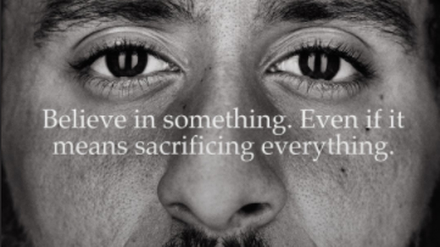 08d3e2d76efc3 Nike has made  6 billion since its Colin Kaepernick ad - Vox