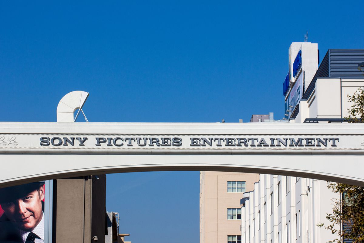 The Sony Pictures lot in Culver City was recently subject to a massive hack.