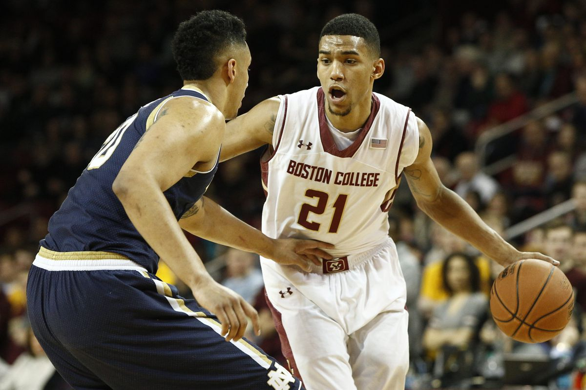 2014-15 Boston College Basketball: Pittsburgh Game Thread ...
