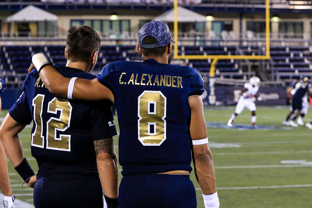 check out 7af12 ea689 FIU 2018 Outlook: Quarterback- Who will replace Alex McGough ...