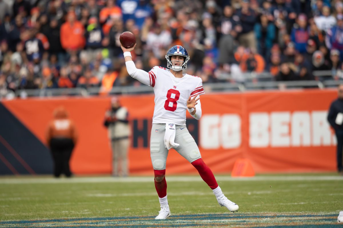 Giants Vs Packers Week 13 Game Time Tv Channel Odds