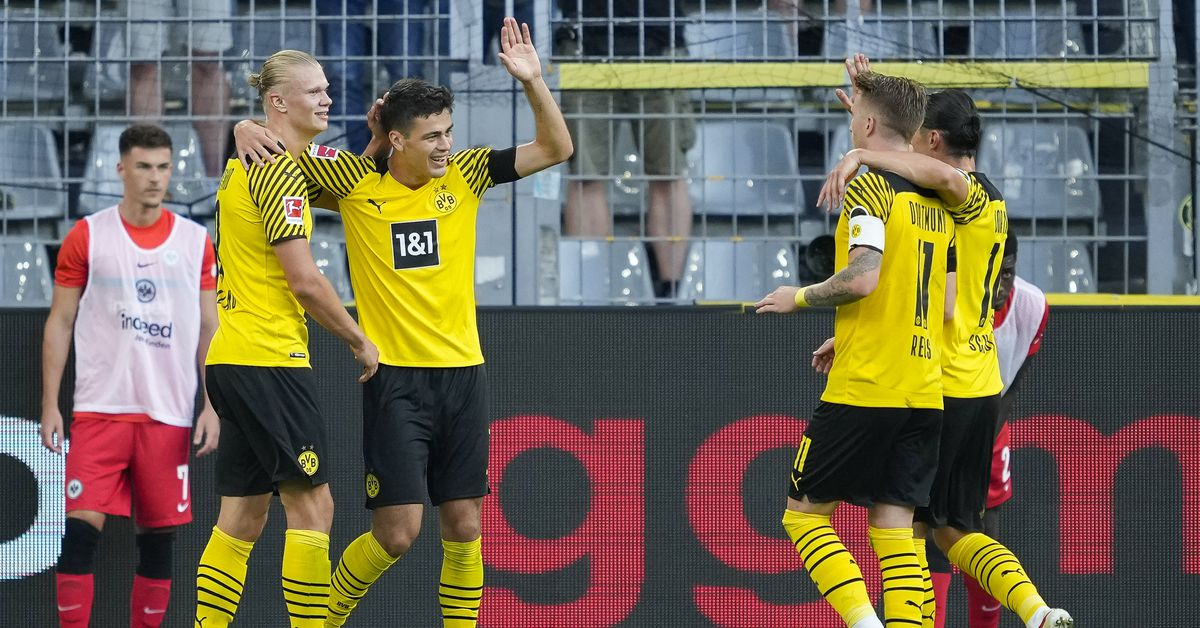 Bundesliga live stream: Matchday 2 schedule, TV channel, live online stream, what to watch - DraftKings Nation