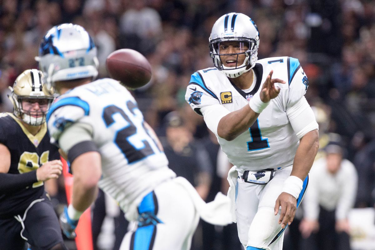 90a20825 Minnesota Vikings at Carolina Panthers Preview and Week 14 NFL Picks ...