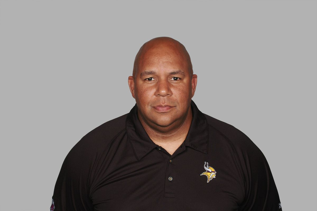 Minnesota Vikings 2008 Headshots