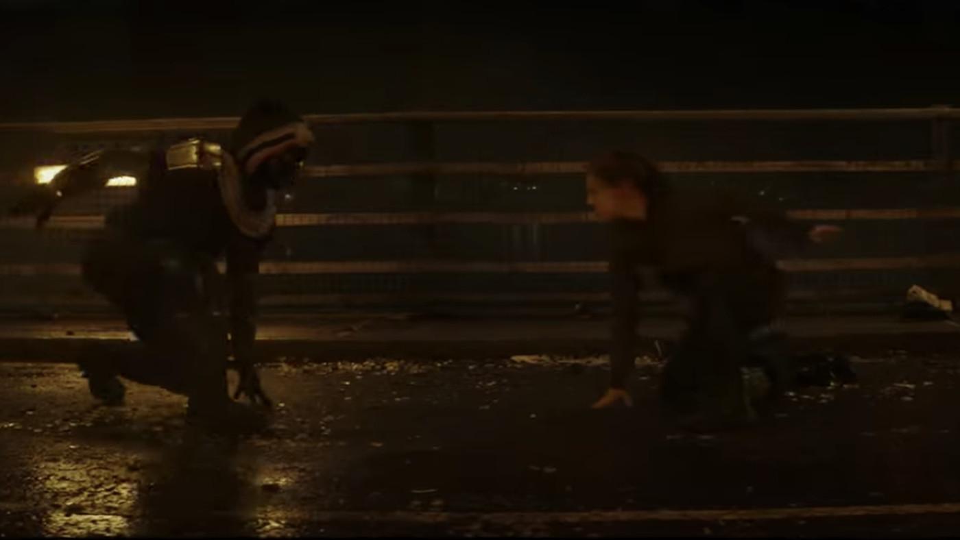 'Black Widow' trailer: Who is the villain?