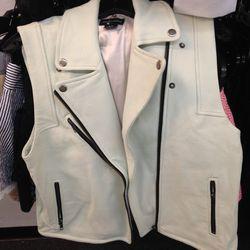 Vest, $99