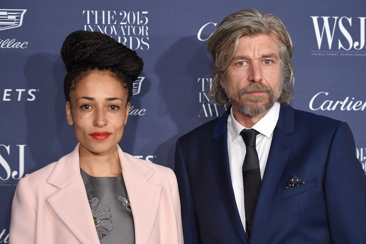 Zadie Smith Introduces Us To Her Prot 233 G 233 And More Book