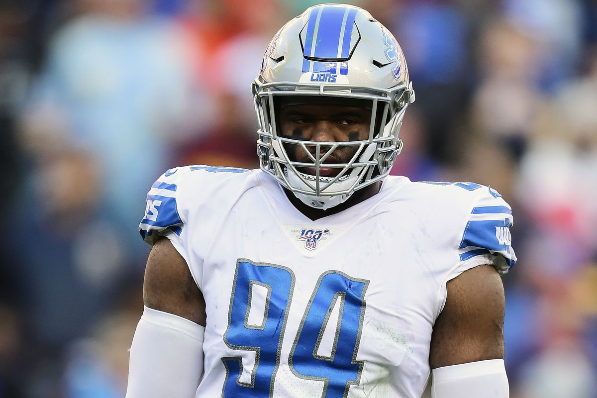 2019 Detroit Lions Roster Review Don T Sleep On Austin Bryant Pride Of Detroit